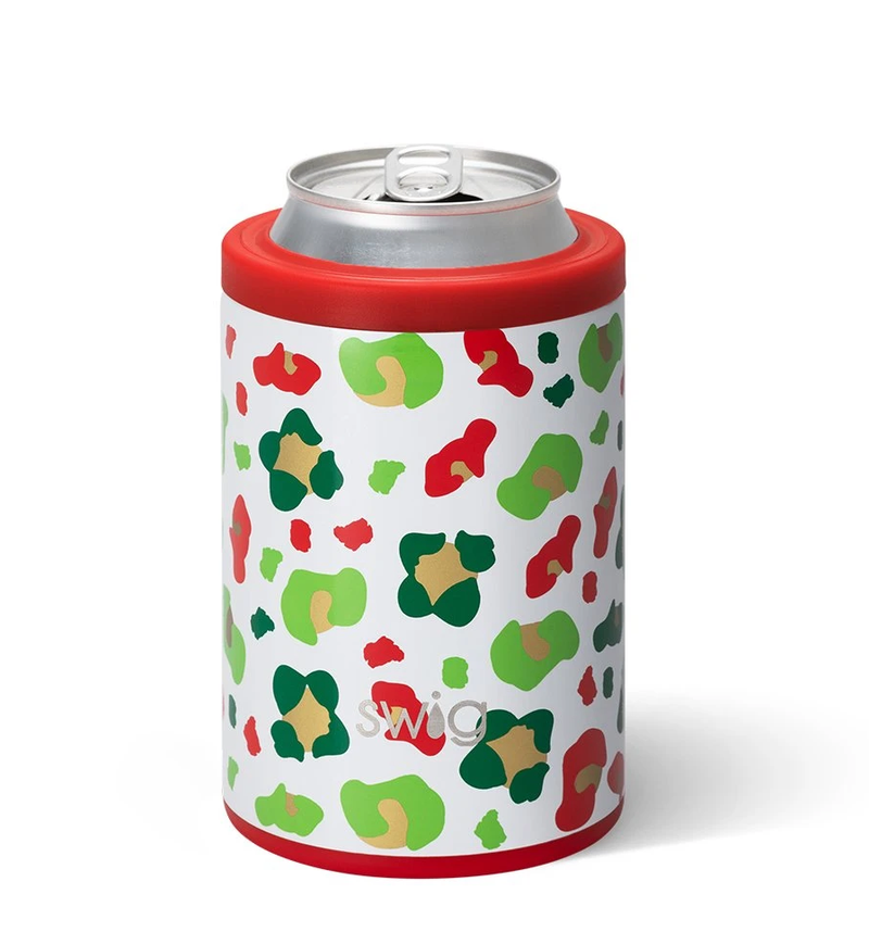 Swig Jingle Jungle Can & Bottle Cooler
