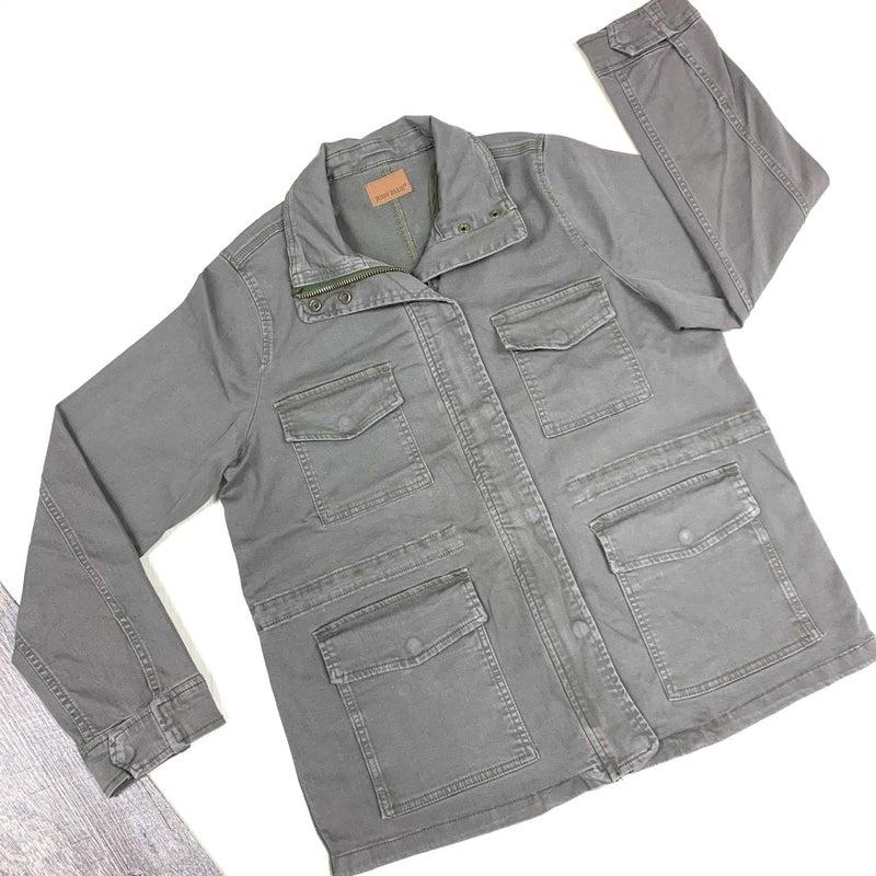 Judy Blue Utility Jacket