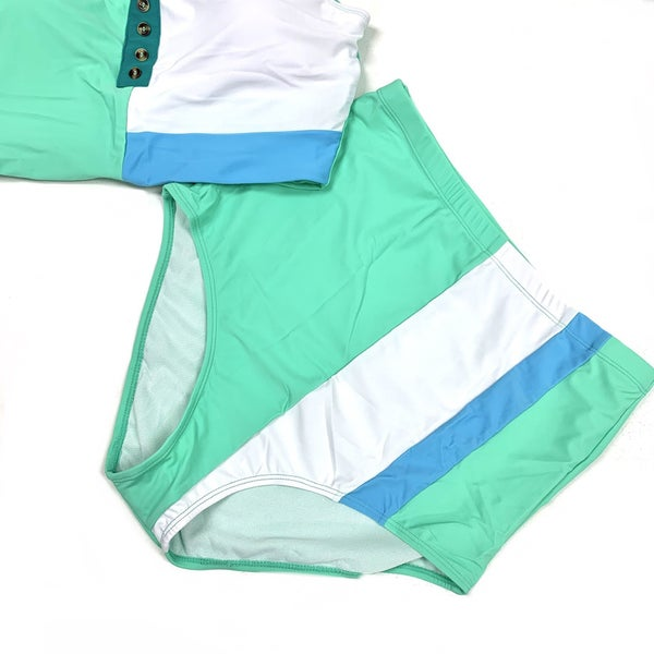 Sea You At The Pier Swimsuit Bottoms