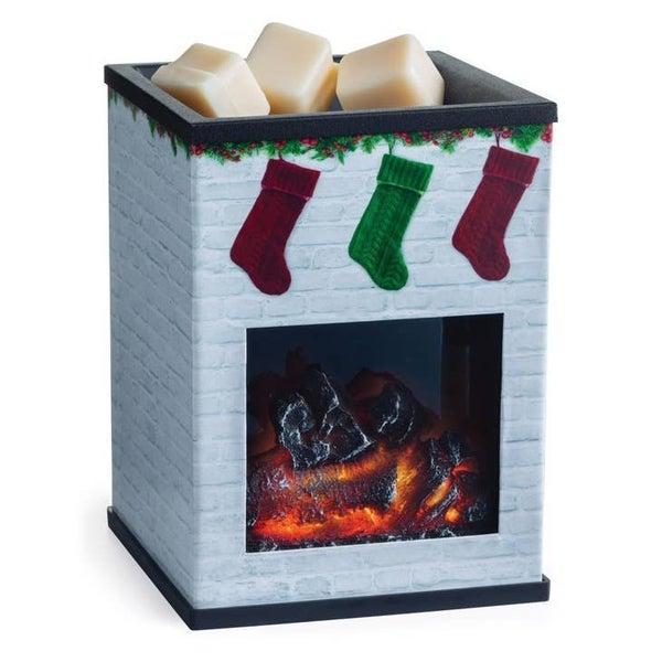 Fireplace Fragrance Warmer
