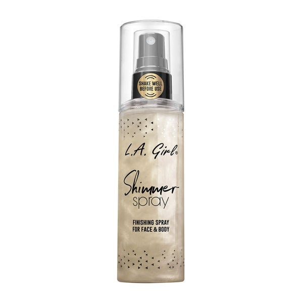 L.A. Girl Shimmer Spray