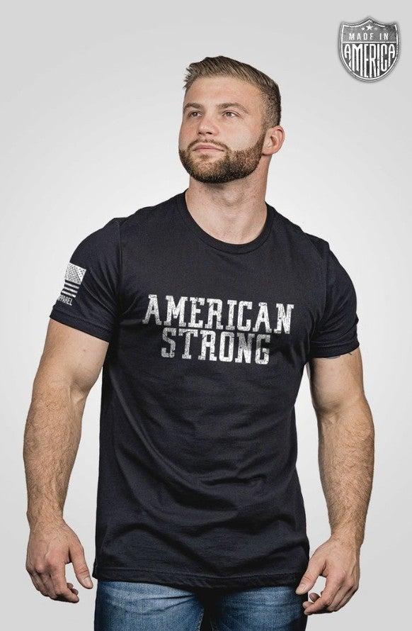 Nine Line America Strong Tee
