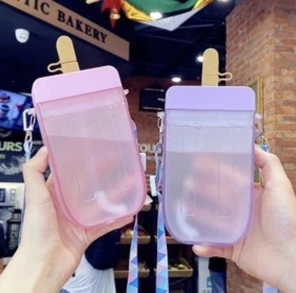 Popsicle Water Bottle