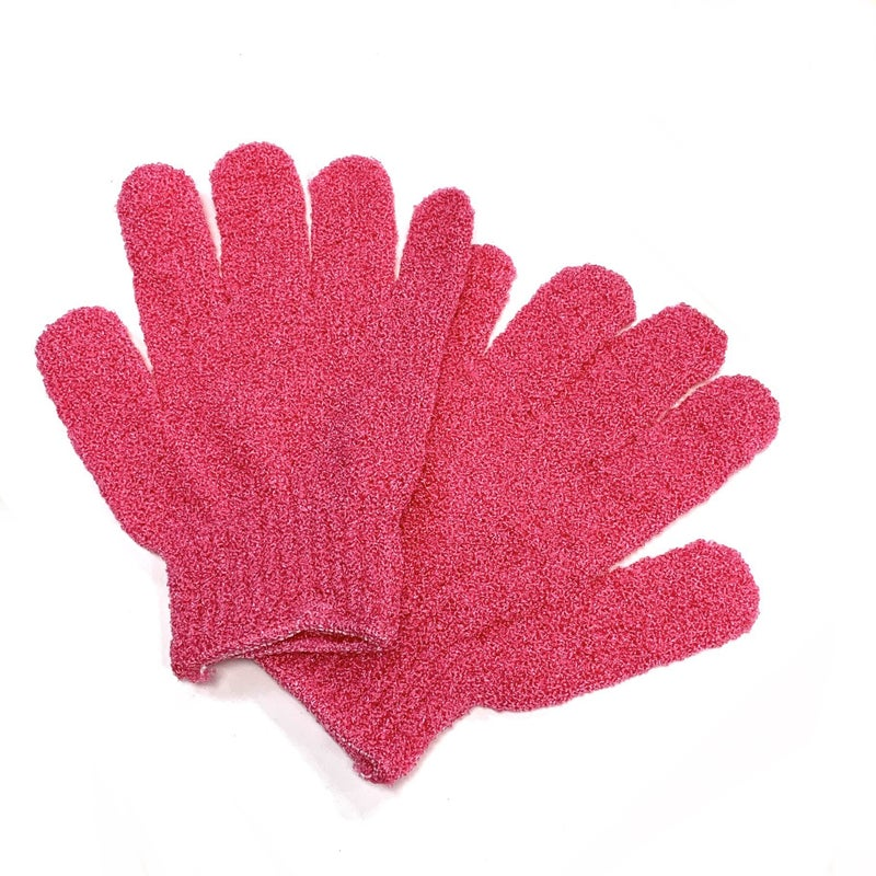 Desert Bronze Exfoliating Glove