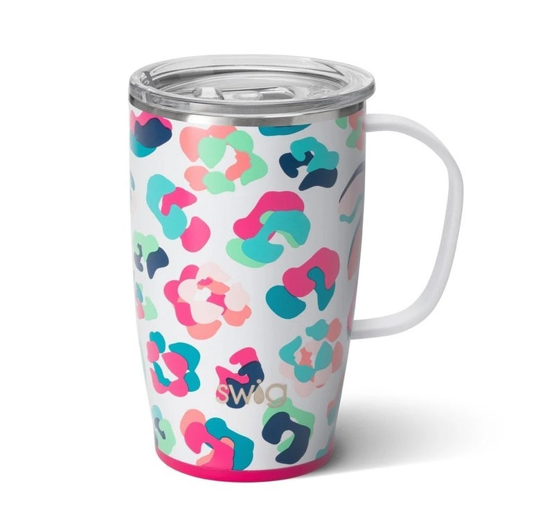 Swig Party Animal Mug