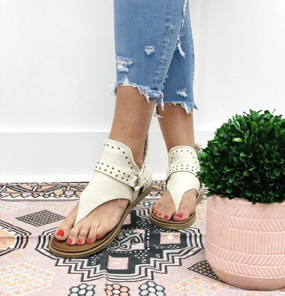 Very G Journey Sandals