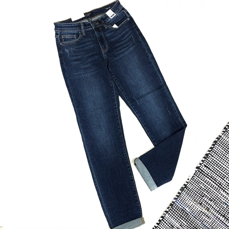 Judy Blue Slim Fit Jeans