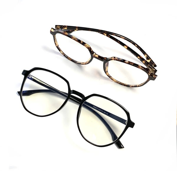 Retro Bluelight Glasses