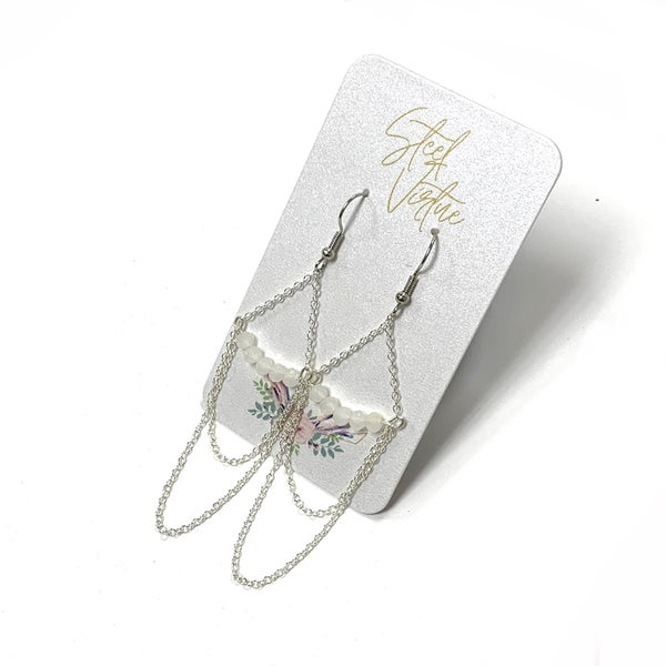 Time To Shine Earrings