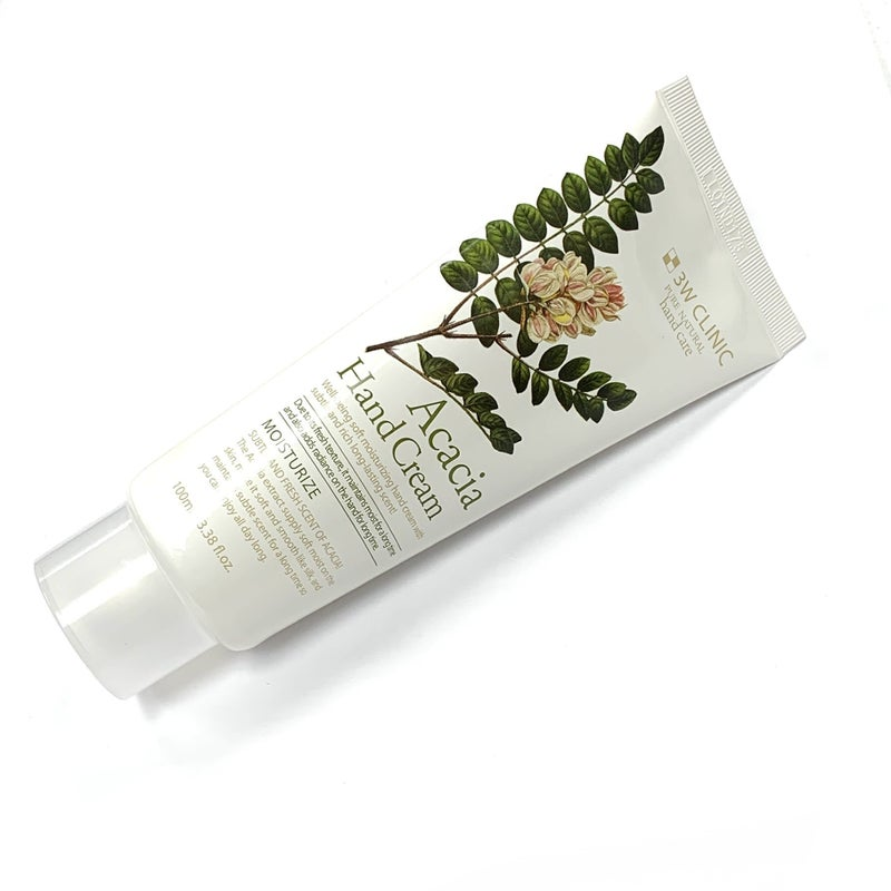 Acacia Hand Cream