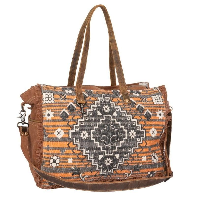 Myra Ingenious Weekender Bag