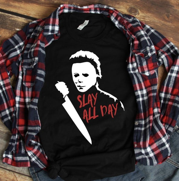 *PREORDER* Slay All Day Tee