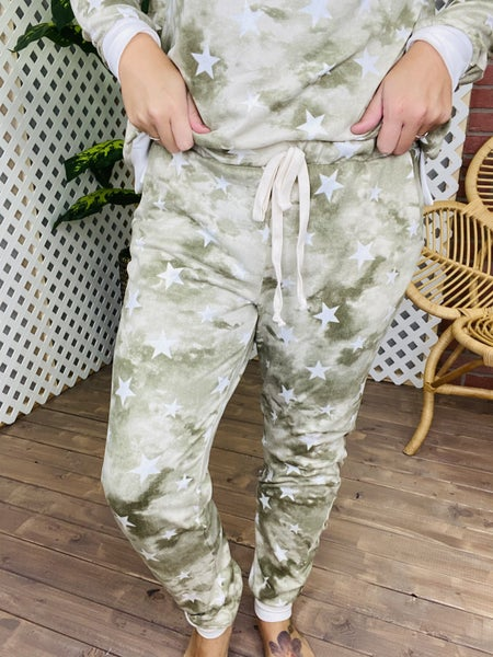 Camp Under The Stars Lounge Pants