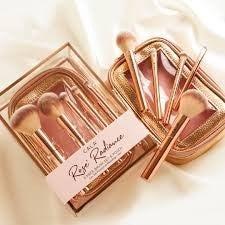 Rose Radiance Brush set