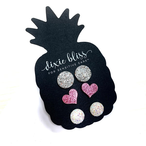 Dixie Bliss Chrissy Earring Set