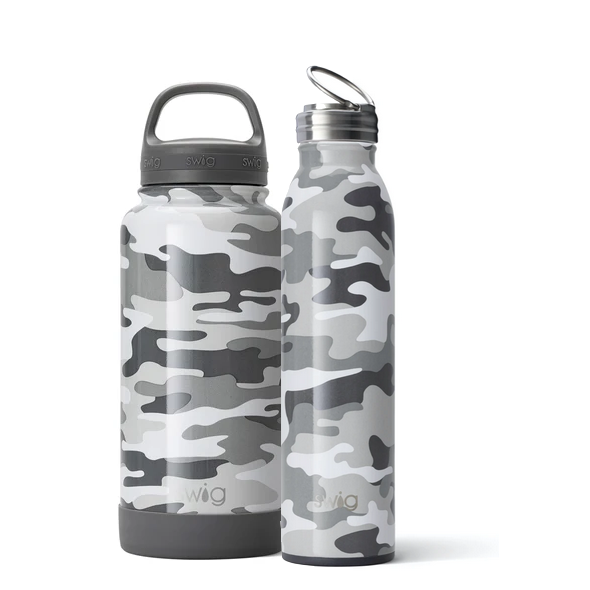 Swig Incognito Water Bottle
