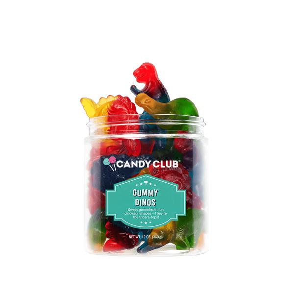 Gummy Goodies