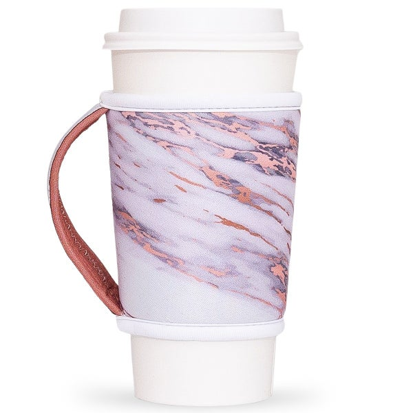 Go Cuff Reusable Coffee Sleeve (3 Patterns)