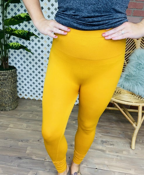 Anything Is Possible Leggings
