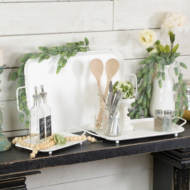 VIP ATL - Rustic Stackable Trays