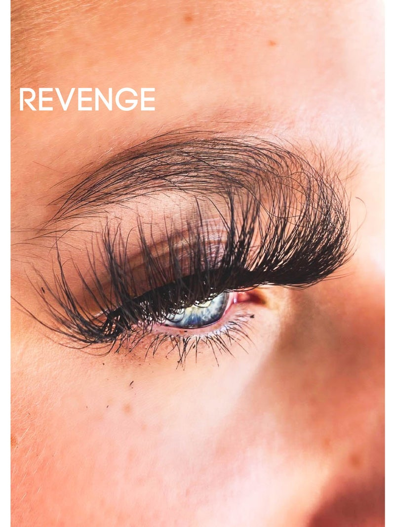 2-pack Volume Simply Obsessed/Dream House Lashes