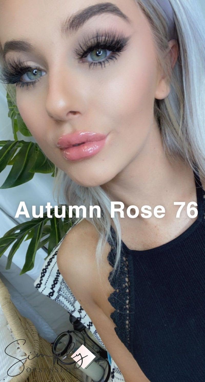 Julia Rose - Stunning Lip Gloss