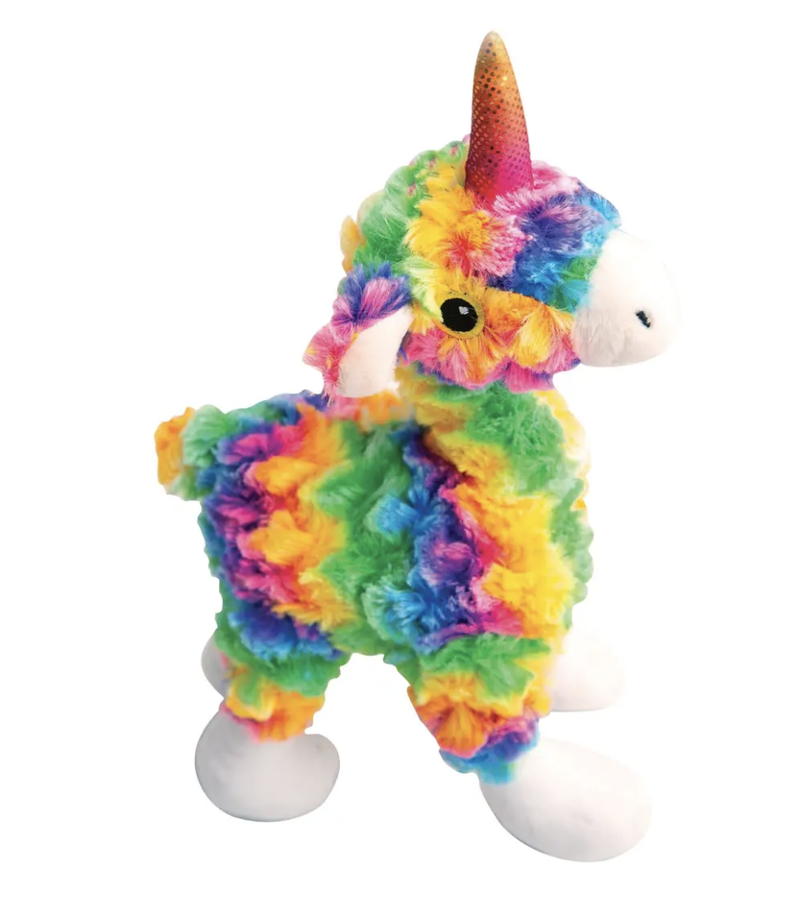 SnoozArooz - Llama Mia Pet Toy