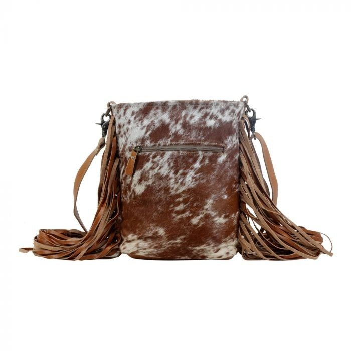 Myra Bag Atlanta Spring Pre-Sale - Flouncy Hairon Bag