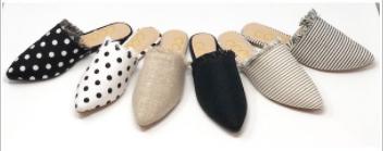 Ccocci - Fringe detail sandal