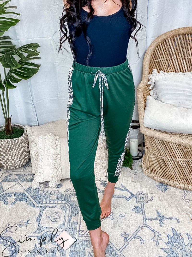 Sew In Love First Dibs SLC-Drawstring Pants