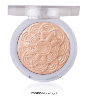 You glow girl baked highlighter