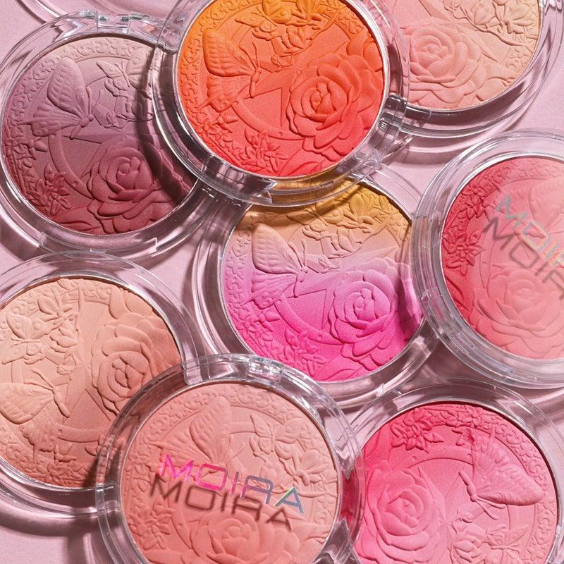 Moira - Signature Ombre Blush