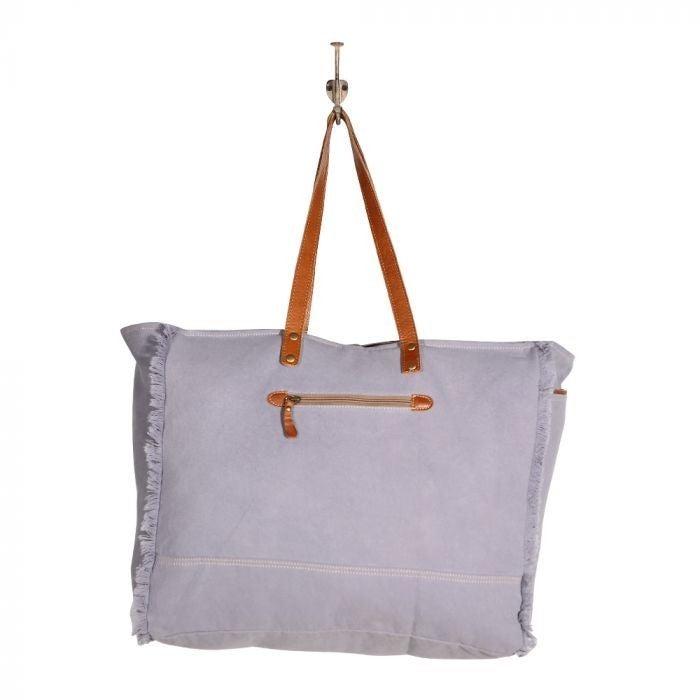Myra Bag Atlanta Spring Pre-Sale - Spacious Weekender Bag