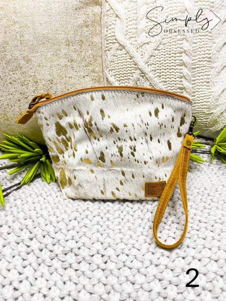 American Darling - Small Travel Bag