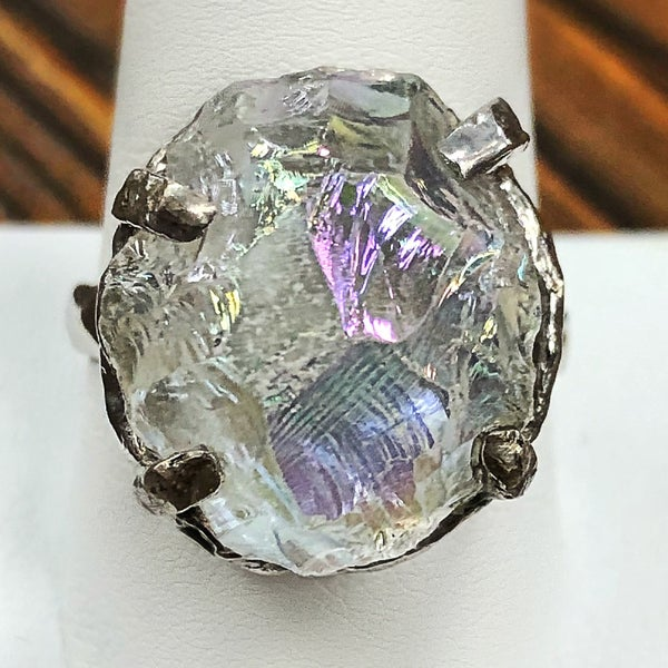Gorgeous Sterling Ring