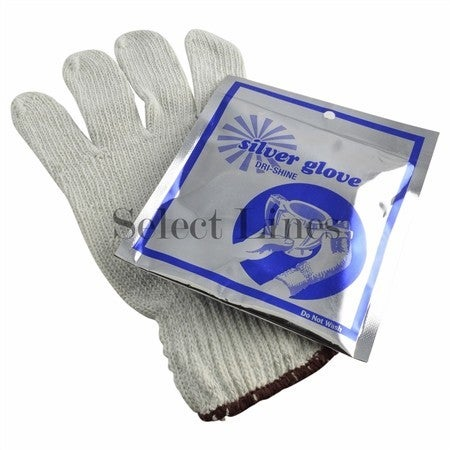 Jewelry Polishing Glove