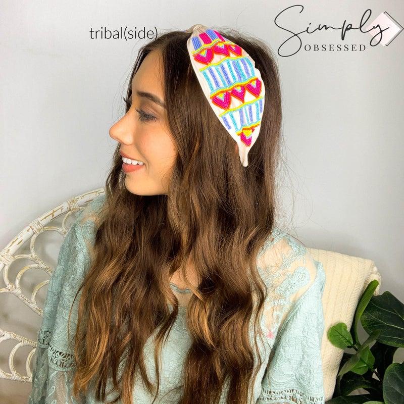 NamJosh Designer Headbands 2