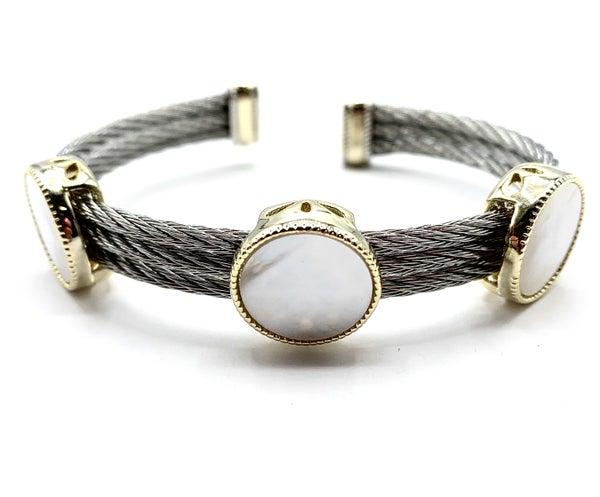 Mother of Pearl Bracelet