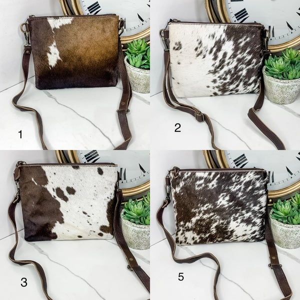 AMERICAN DARLING-SMALL CROSS BODY BAG WITH DESIGN
