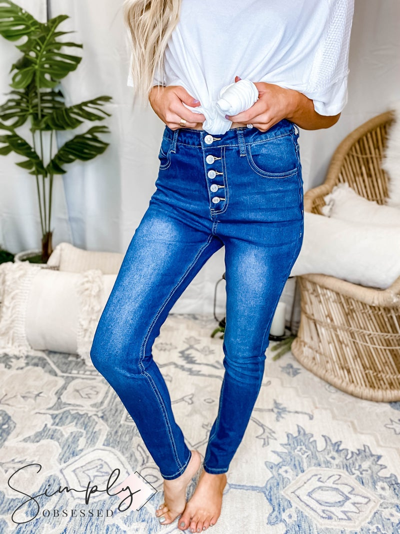 Orlando White Birch Pre-Sale - Jeans