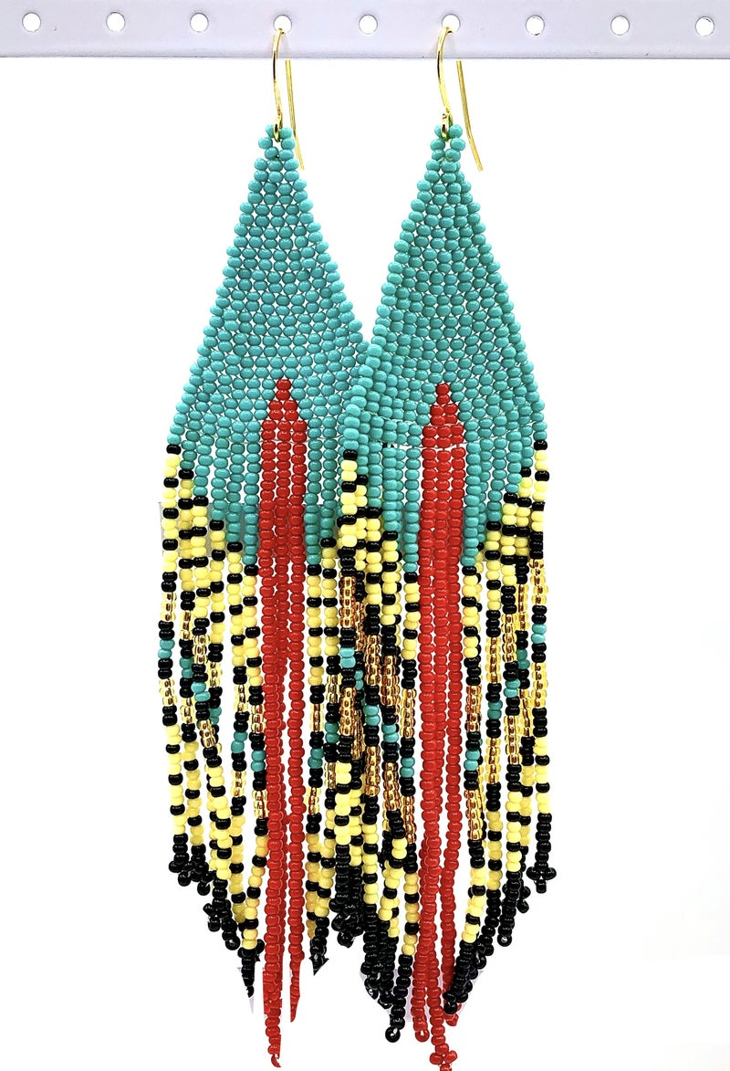 NATIVO SOUL - Luna Earrings
