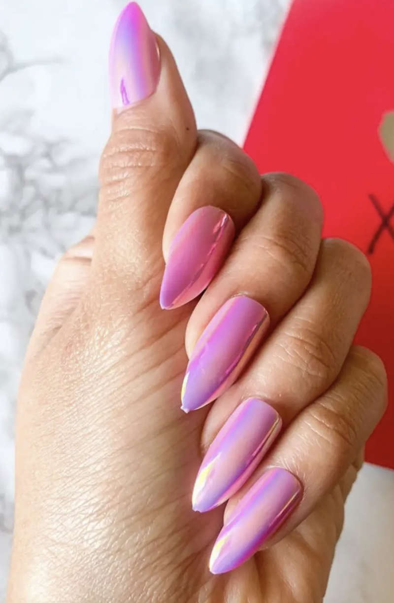 Tip Beauty - Press on nails