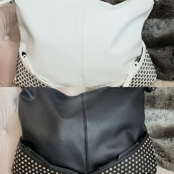 A Touch of Style - Large crossbody handbag