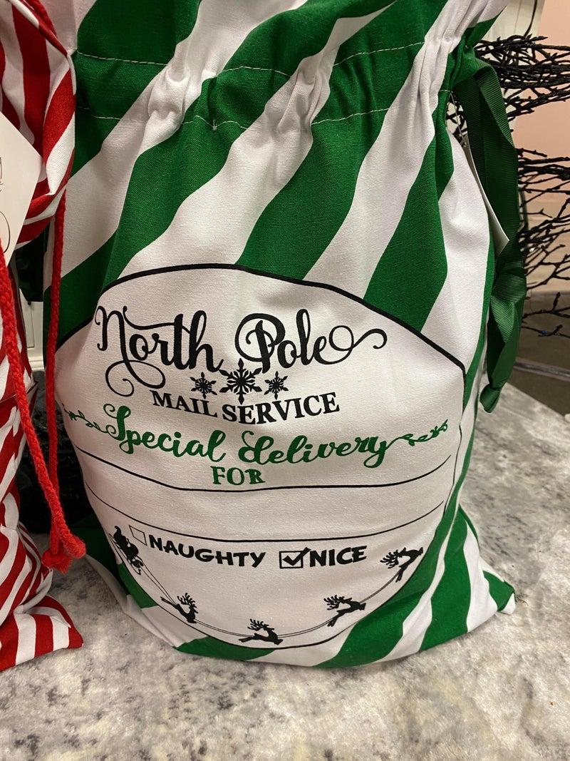 Julia Rose - Christmas bags