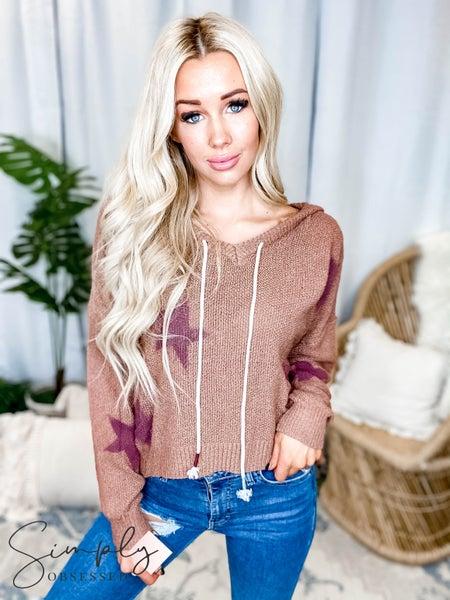 Orlando POL Pre-Sale - Long Sleeve Thin Sweater Knit Top