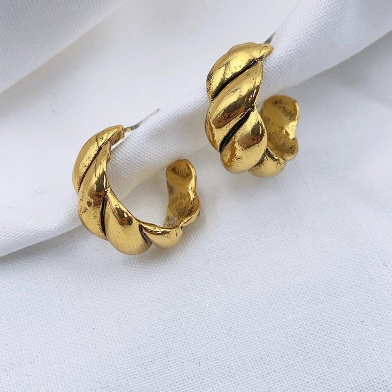 Treasure Jewels - Croux Stud Earrings