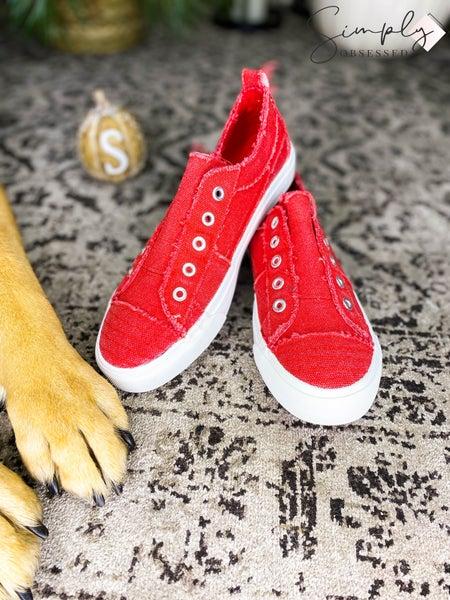 Corkys - Slip on sneakers
