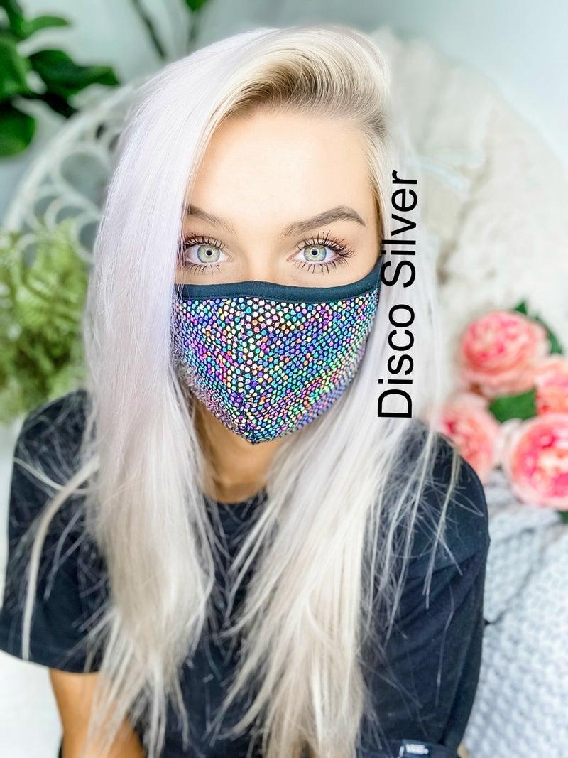 Amitie - Protective Fashion Mask