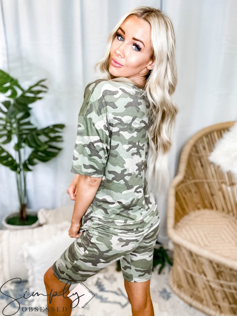 Orlando Blumin Pre-Sale- Top and bottoms two piece set(All Sizes)