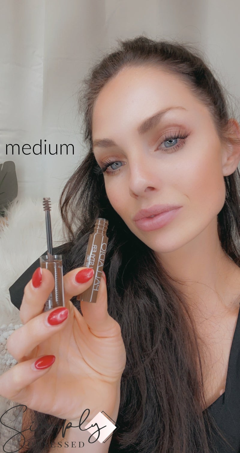 Palladio Beauty - Brow Styler